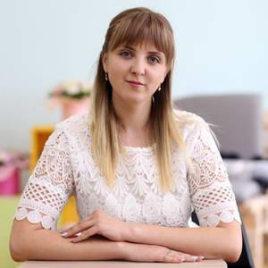 Надія Славіковська