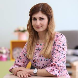 Іванна Кушнірчук