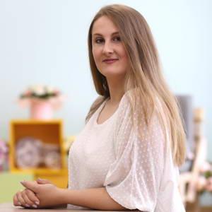 Лілія Шовгенюк