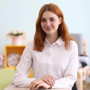 Юлія Насадик