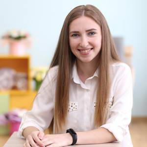 Наталія Богаченко