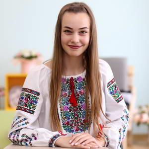 Христина Цабан